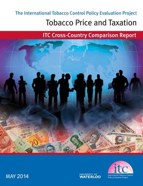 ITC Cross-Country Comparison Report: Tobacco Price and Taxation May 2014