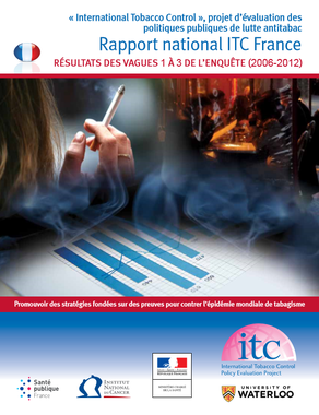ITC France National Report Findings from the Waves 1 to 3 Surveys (2006-2012) (French).png