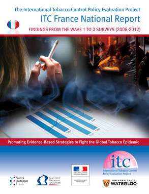ITC France W1 to 3 April 2017 Cover Page ENG
