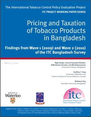 Pricing and Taxation of Tobacco Products...Bangladesh.JPG